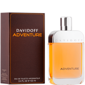 Bild: Davidoff Adventure Eau de Toilette (EdT) 100ml