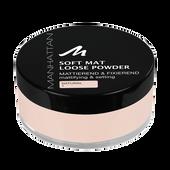Bild: MANHATTAN Soft Mat Loose Powder natural