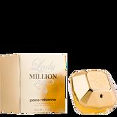 Bild: Paco Rabanne Lady Million Eau de Parfum (EdP) 80ml