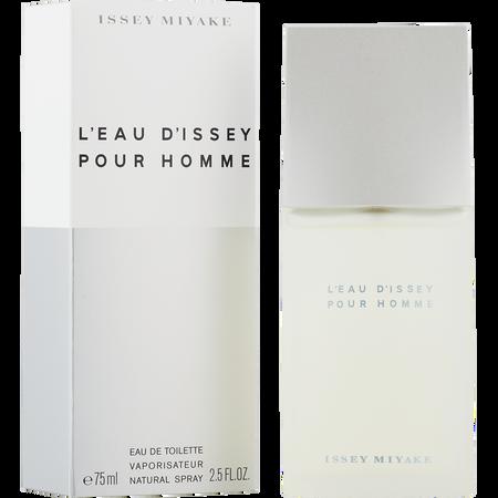 Issey Miyake L'eau d'issey Pour Homme Eau de Toilette (EdT)
