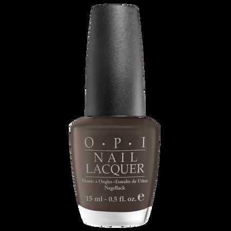 O.P.I Nail Lacquer