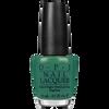 Bild: O.P.I Nail Lacquer jade is the new black