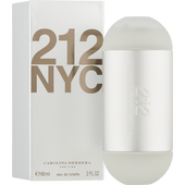 Bild: Carolina Herrera 212 Eau de Toilette (EdT) 60ml