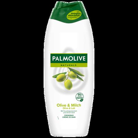 Palmolive Naturals Ultra Feuchtigkeits Cremebad Olive