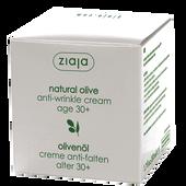 Bild: Ziaja Olivenöl Anti-Falten Creme