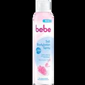 Bild: bebe Soft Bodylotion Spray