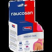 Bild: Raucosan Kinesio-Tape pink