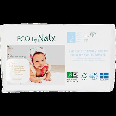 Eco by Naty Windeln Größe 2