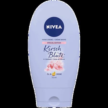 NIVEA Handcreme Kirsch Blüte