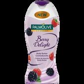 Bild: Palmolive Gourmet Berry Delight Cremedusche