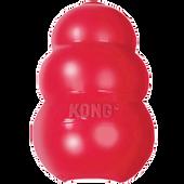 Bild: KONG Original Classic Hundespielzeug