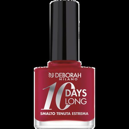 DEBORAH MILANO 10 Days Long Lasting Nagellack