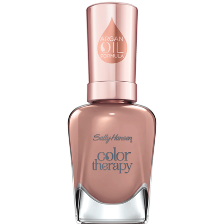Bild: Sally Hansen Color Therapy Nagellack sunrise salutation Sally Hansen Color Therapy Nagellack