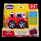 Bild: Chicco Turbo Team Feuerwehr