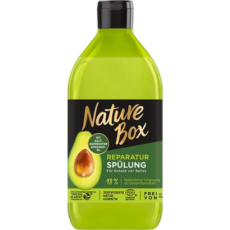 Nature Box Spülung Avocado-Öl