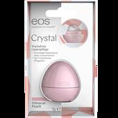 Bild: eos Crystal Wachsfreie Lippenpflege Hibiscus Peach