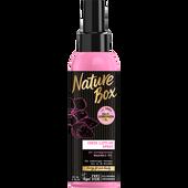 Bild: Nature Box Insta Lift-up Spray Mandel-Öl
