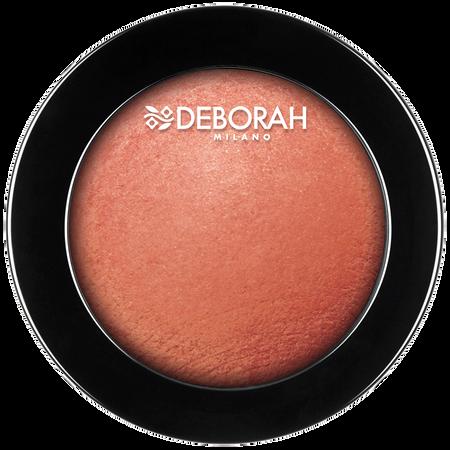 DEBORAH MILANO High-Tech Rouge