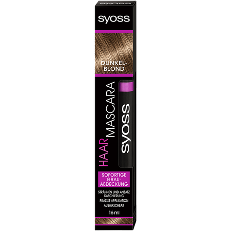 syoss PROFESSIONAL Haar Mascara