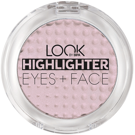LOOK BY BIPA Highlighter Eyes + Face