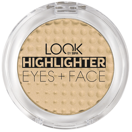 LOOK BY BIPA Highlighter Eyes + Face