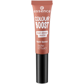 Bild: essence colour boost mad about matte liquid Lippenstift 01