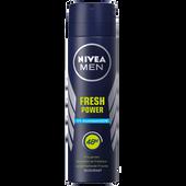 Bild: NIVEA MEN Deospray Fresh Power