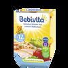 Bild: Bebivita Gemüse-Risotto mit zartem Hühnchen