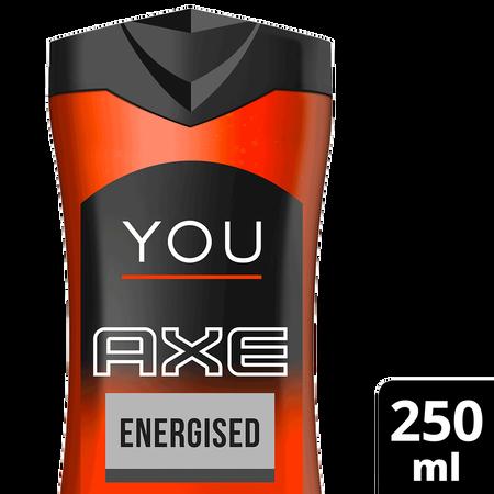 AXE Duschgel YOU Energised