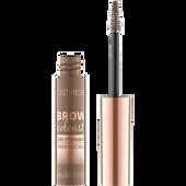 Bild: Catrice Brow colorist semi-permanent brow mascara 15
