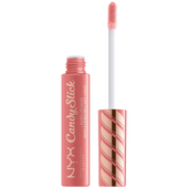 Bild: NYX Professional Make-up Candy Slick Glowy Lip Color sugarcoated kiss