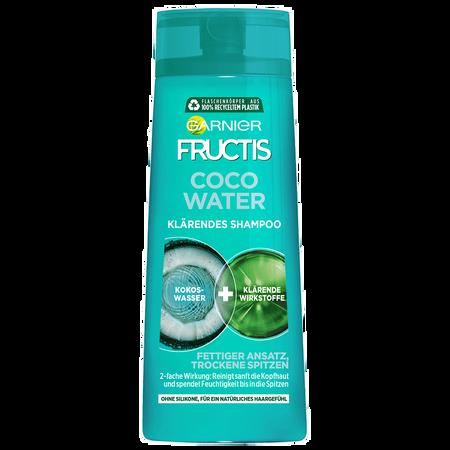 GARNIER FRUCTIS Coco Water Shampoo