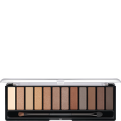 Bild: MANHATTAN Eyemazing Eye Contouring Palette 001 nude edition