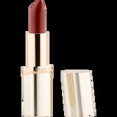 Bild: L'ORÉAL PARIS Color Riche Lippenstift brun cuivre creme