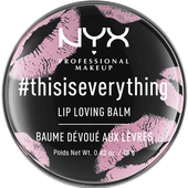 Bild: NYX Professional Make-up #thisiseverything Lip Balm