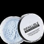 Bild: L'ORÉAL PARIS Infaillible Magic Loose Powder