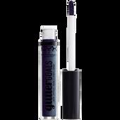 Bild: NYX Professional Make-up Glitter Goals Liquid Lipstick oil spill