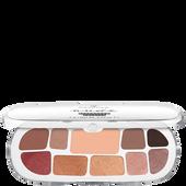 Bild: essence Nude Eyeshadow Palette