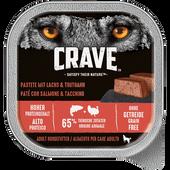 Bild: CRAVE Adult Truthahn & Lachs Hundefutter