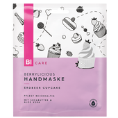 Bild: BI CARE Berrylicious Handmaske Erdbeer Cupcake