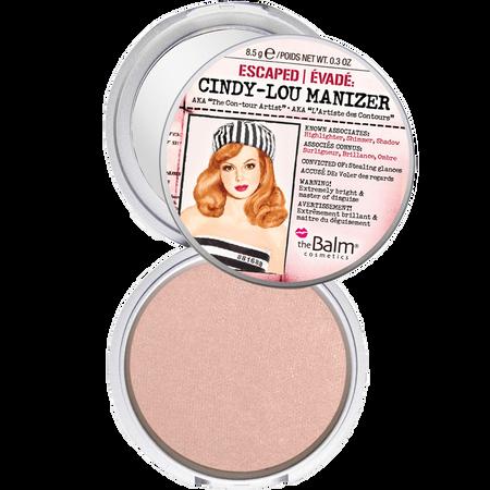 theBalm Cindy-Lou Manizer Highlighter