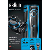 Bild: Braun Beard Trimmer