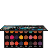 Bild: Revolution Creative Eyeshadow Palette Vol. 1