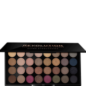 Bild: Revolution Flawless Eyeshadow Palette