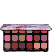 Bild: Revolution Forever Flawless Eyeshadow Palette unconditional love