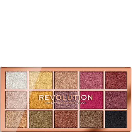 Revolution Foil Frenzy Creation Eyeshadow Palette