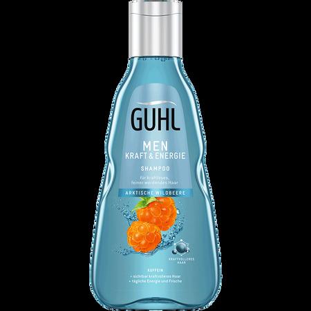 GUHL Kraft&Energie Shampoo Men