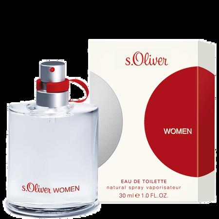 s.Oliver Women Eau de Toilette (EdT)