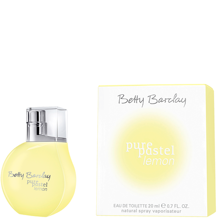Betty Barclay Pure Pastel Lemon Eau de Toilette (EdT)