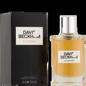 Bild: David Beckham Classic Eau de Toilette (EdT) 60ml